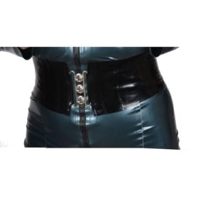 latex belt