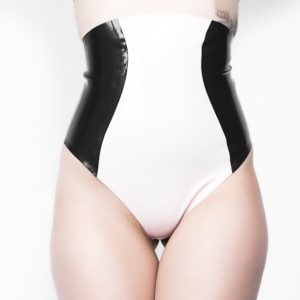 Latex Knickers